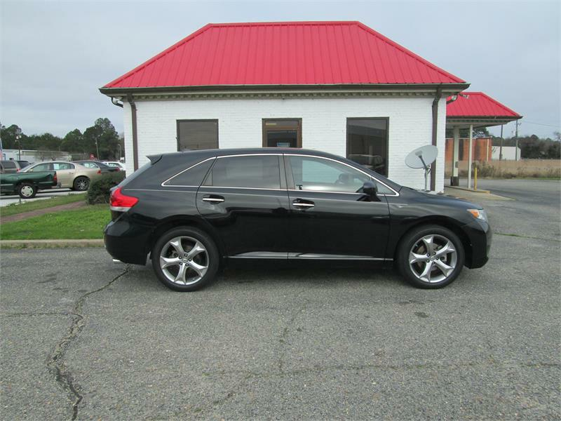 Doug Henry Preowned Goldsboro Nc >> Used 2010 TOYOTA VENZA for sale in Goldsboro