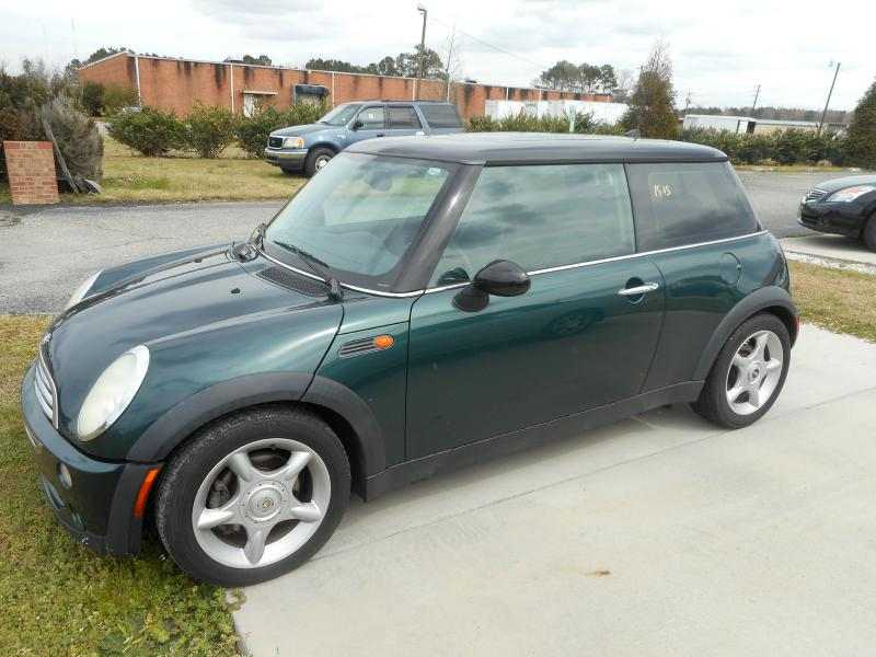 Doug Henry Preowned Goldsboro Nc >> Used 2006 MINI COOPER for sale in Goldsboro