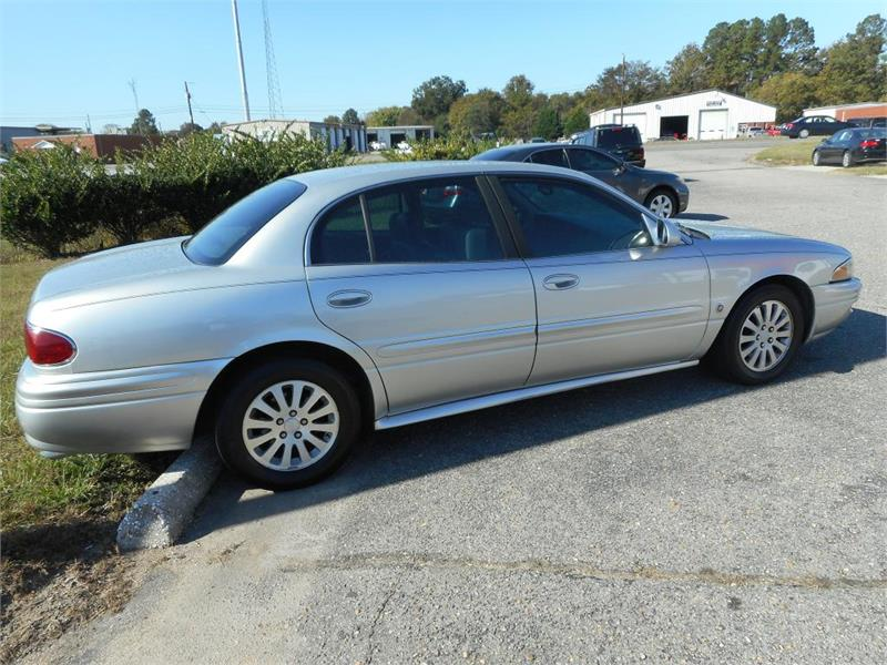 2003 BUICK LESABRE CUSTOM for sale by dealer