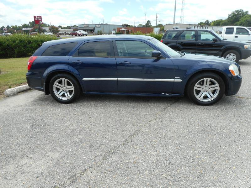 2005 DODGE MAGNUM R/T for sale by dealer