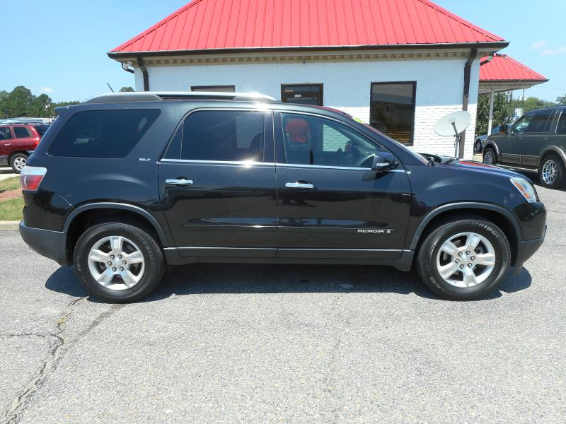 2008 GMC ACADIA SLT-2 for sale by dealer