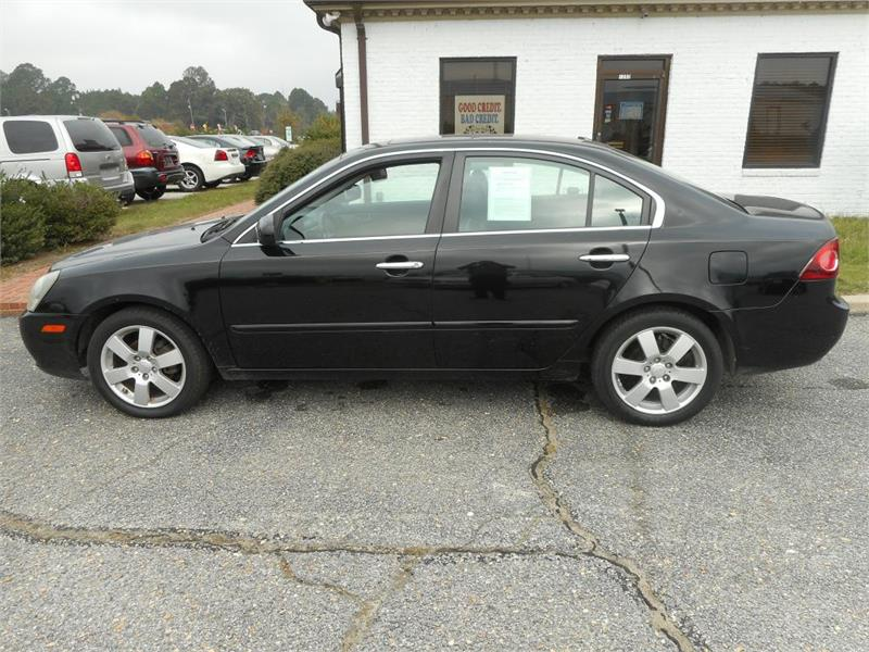 2006 KIA OPTIMA LX for sale by dealer