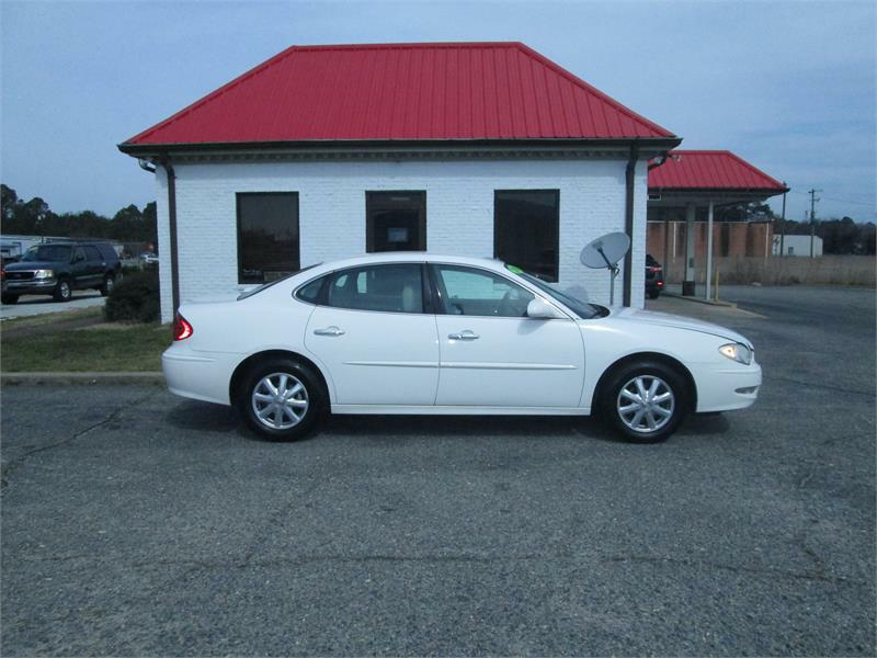 2005 BUICK LACROSSE CXL for sale by dealer