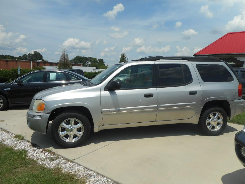 2005 GMC ENVOY XL for sale by dealer