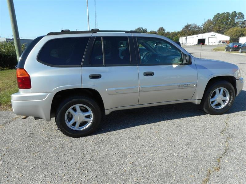 2004 GMC ENVOY for sale by dealer
