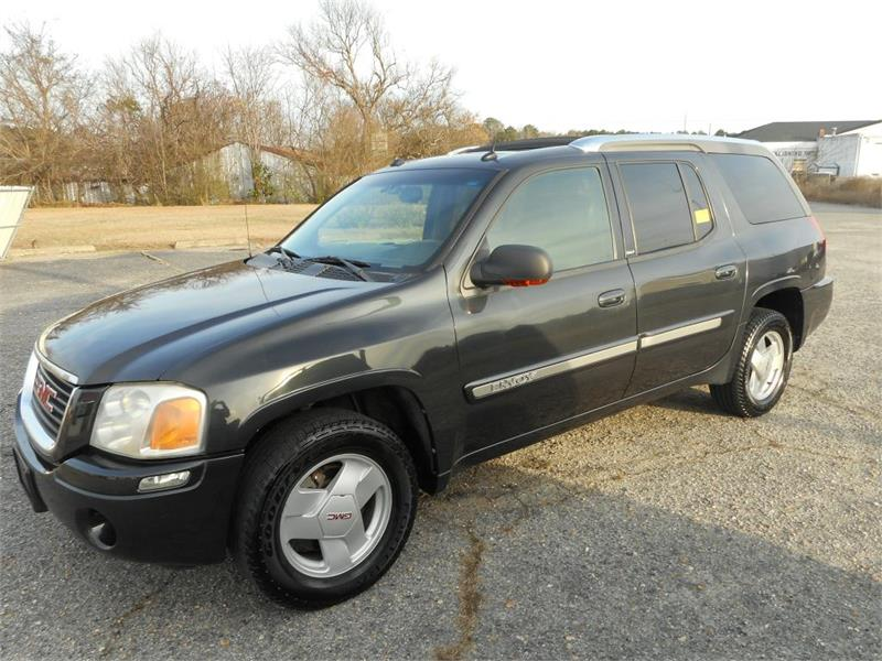 2004 GMC ENVOY XUV for sale by dealer