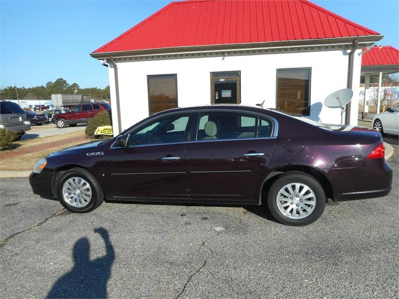 2008 BUICK LUCERNE CX for sale by dealer