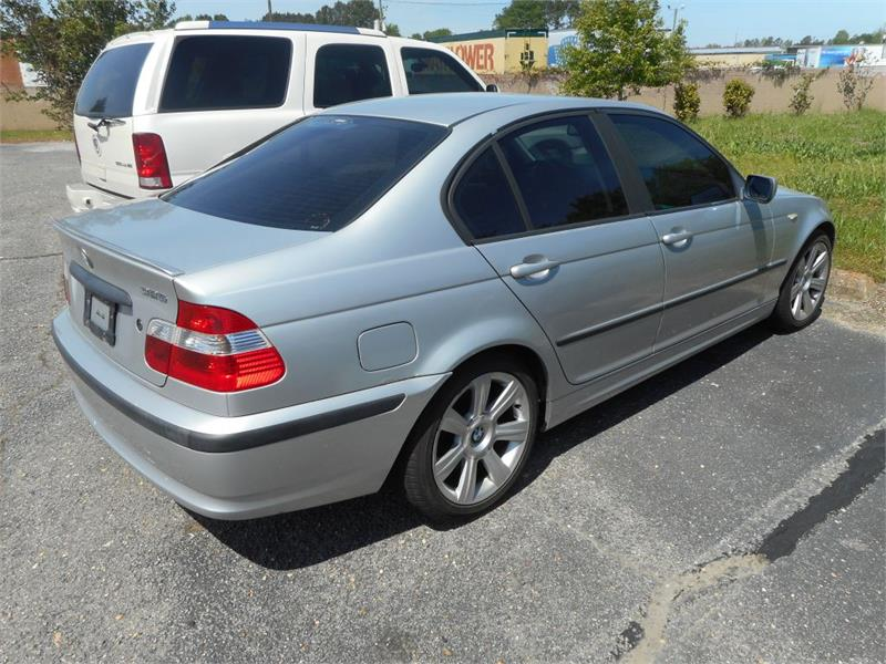 2002 BMW 325 I for sale by dealer