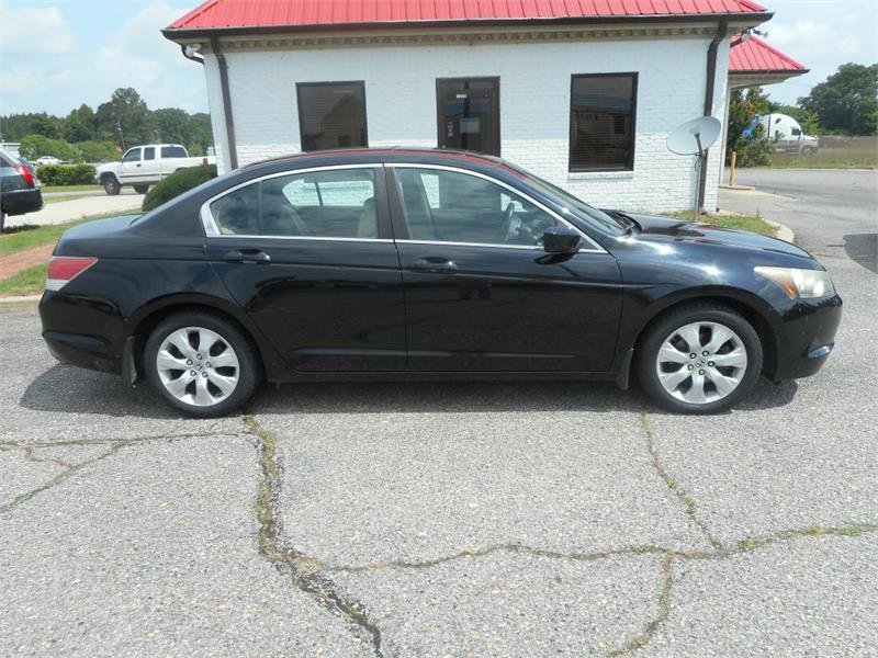 2008 HONDA ACCORD EX for sale by dealer