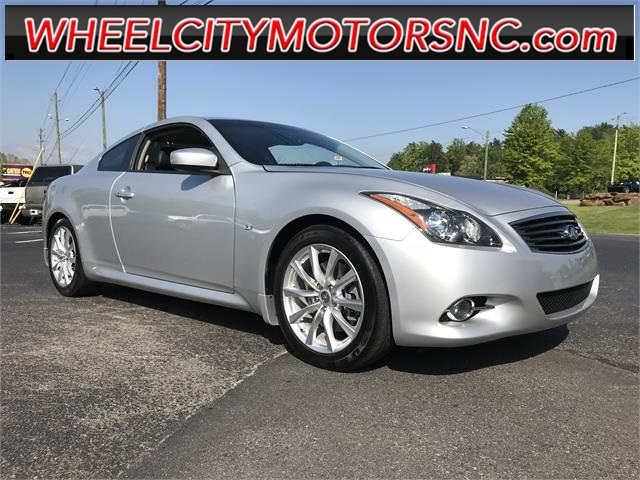 2014 INFINITI Q60 for sale by dealer