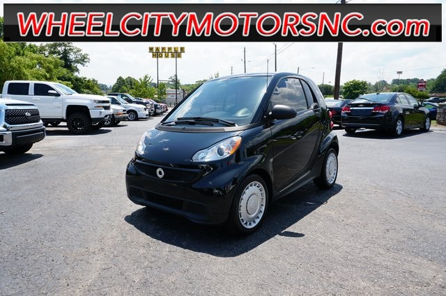 2015 smart Fortwo Pure for sale by dealer