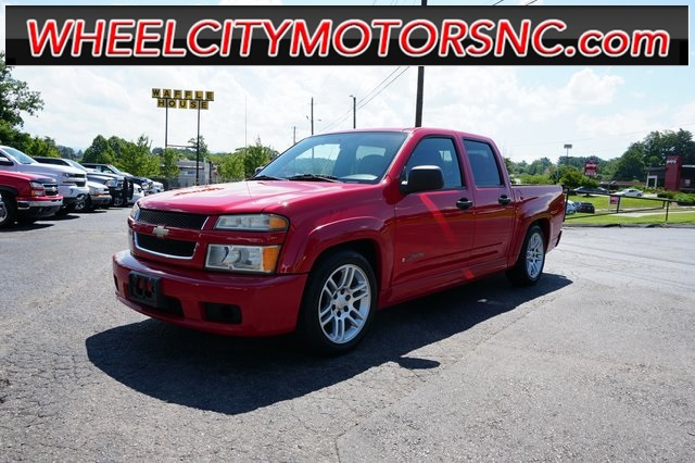 2006 Chevrolet Colorado LT Asheville NC
