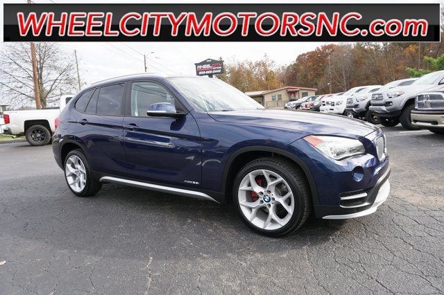 2015 BMW X1 xDrive28i for sale by dealer