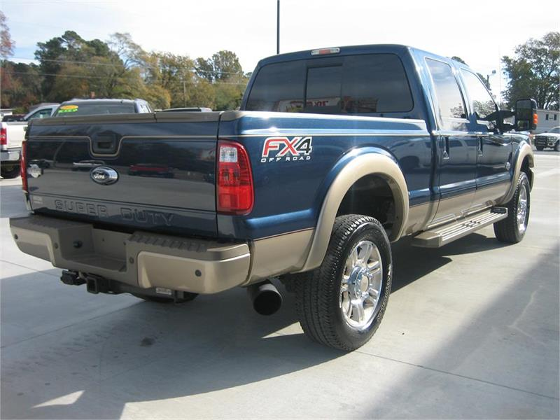 2013 ford f350 super duty king ranch for sale in goldsboro nc. Cars Review. Best American Auto & Cars Review