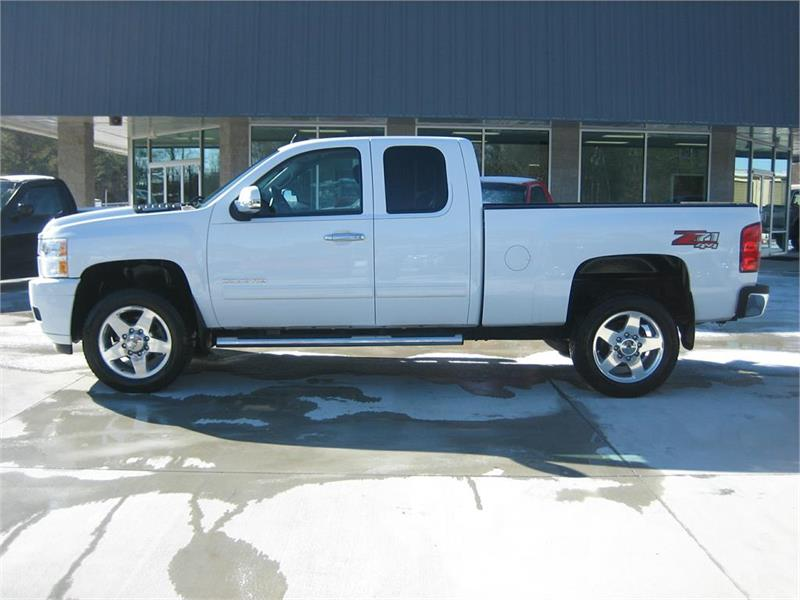 2013 chevrolet silverado k2500hd lt for sale in goldsboro nc. Cars Review. Best American Auto & Cars Review