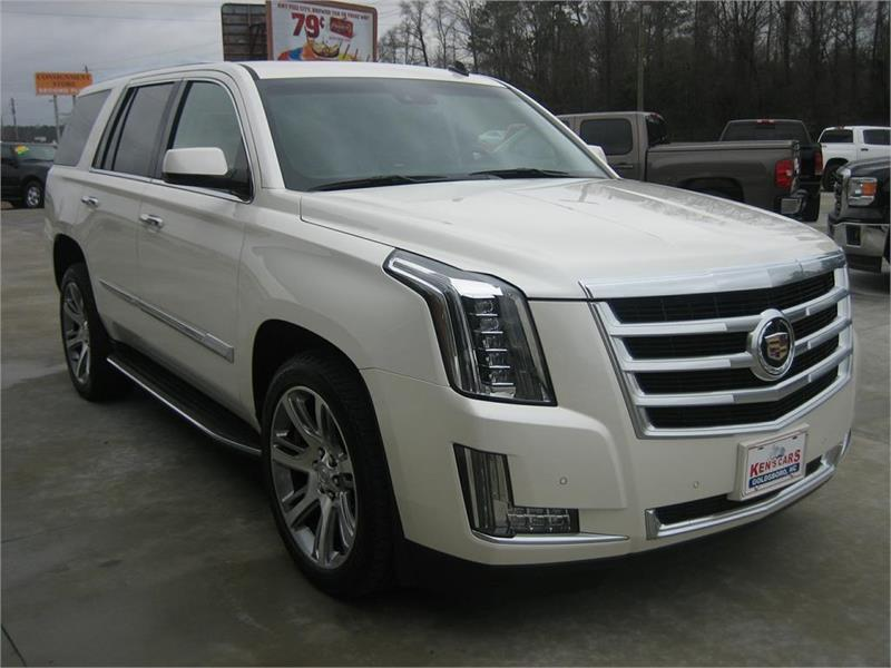 2015 cadillac escalade luxury for sale in goldsboro. Black Bedroom Furniture Sets. Home Design Ideas