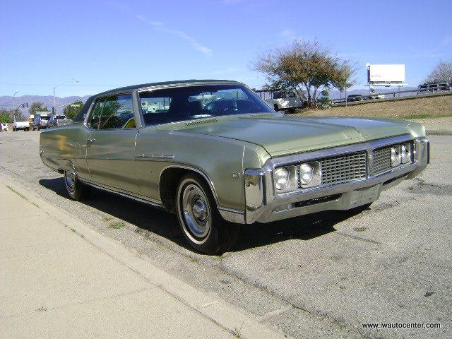 Nashville Tn Sales Tax >> 1969 Buick Electra 225 for sale in Ontario
