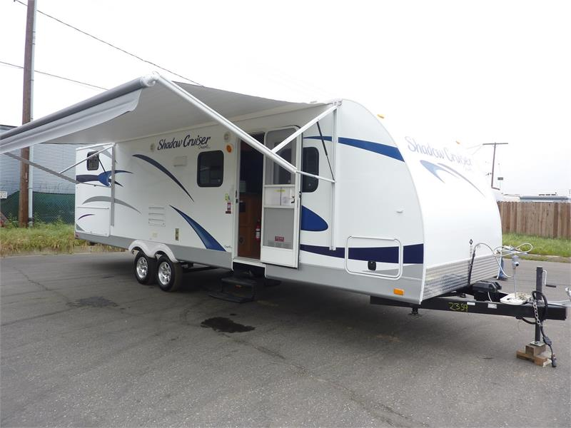 2015 BRAND NEW SHADOW CRUISER 280 QBS for sale by dealer