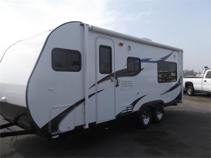 2015 NEW MIRAGE CALIFORNIA TRAILS LITE WEIGHT TOY HAULER for sale by dealer