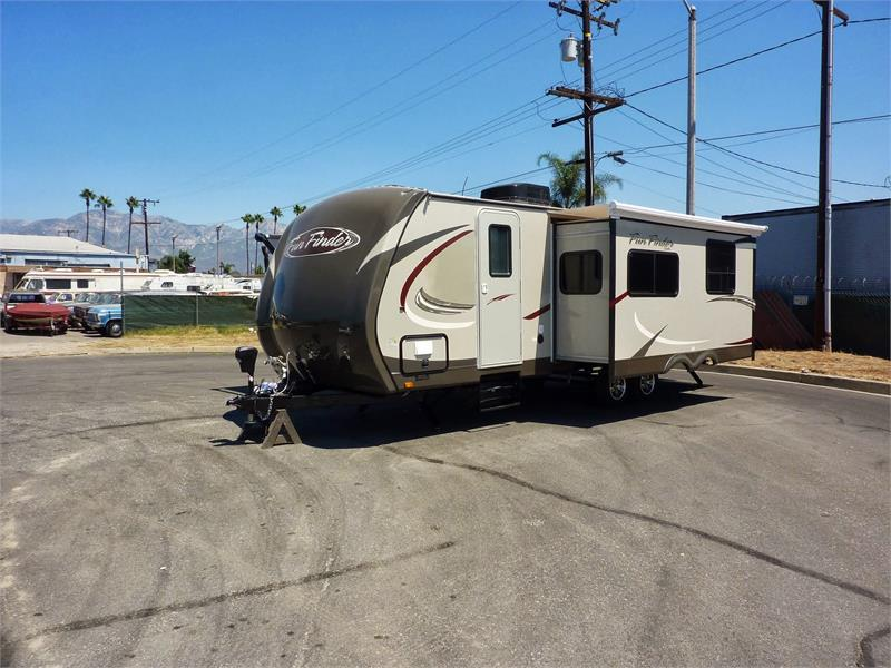 2015 NEW FUNFINDER 266 KIRB for sale by dealer