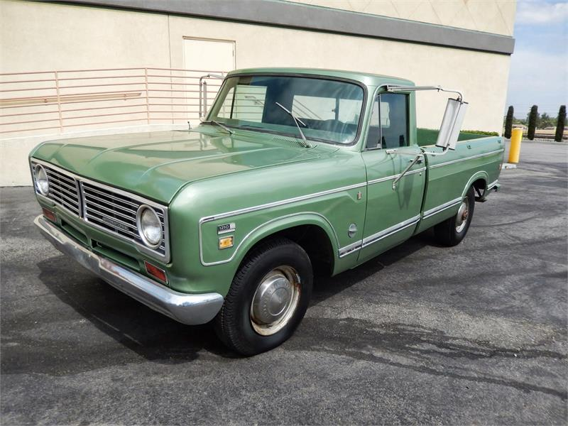 1973 INTERNATIONAL V8 AUTO AIR for sale by dealer