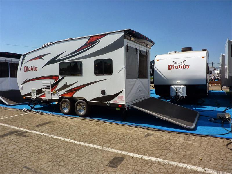 2015 MIRAGE DIABLO 20 XL for sale by dealer
