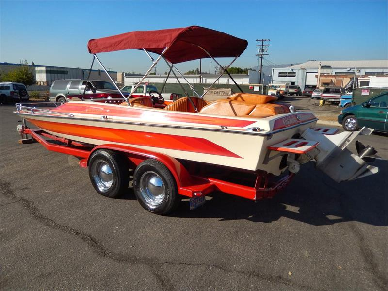 1982 BAHNER RIVER   for sale by dealer