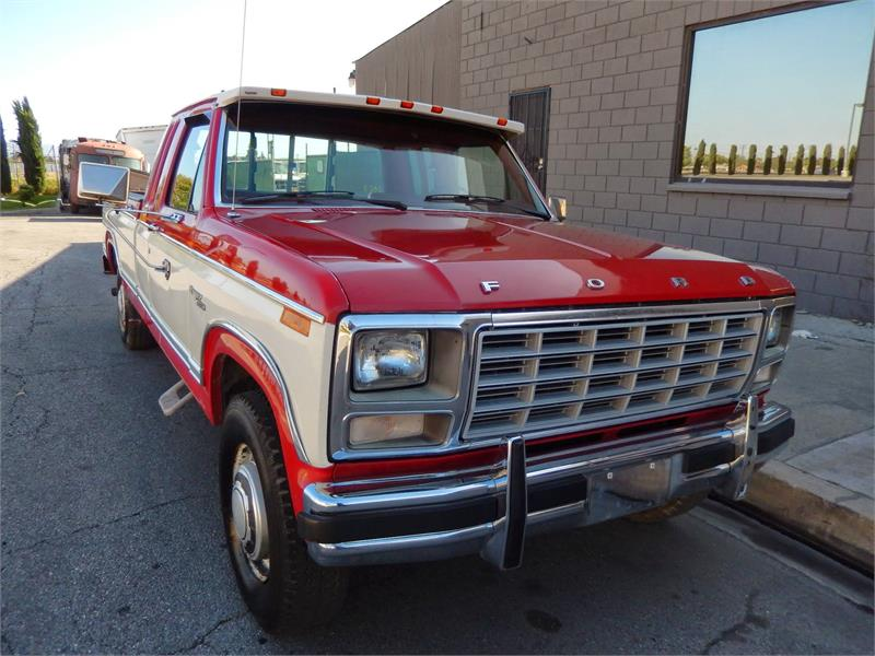 1980 ford f350 for sale in ontario. Black Bedroom Furniture Sets. Home Design Ideas