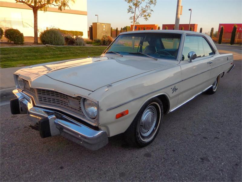 1974 DODGE DART / SWINGER / VALIANT VG for sale by dealer