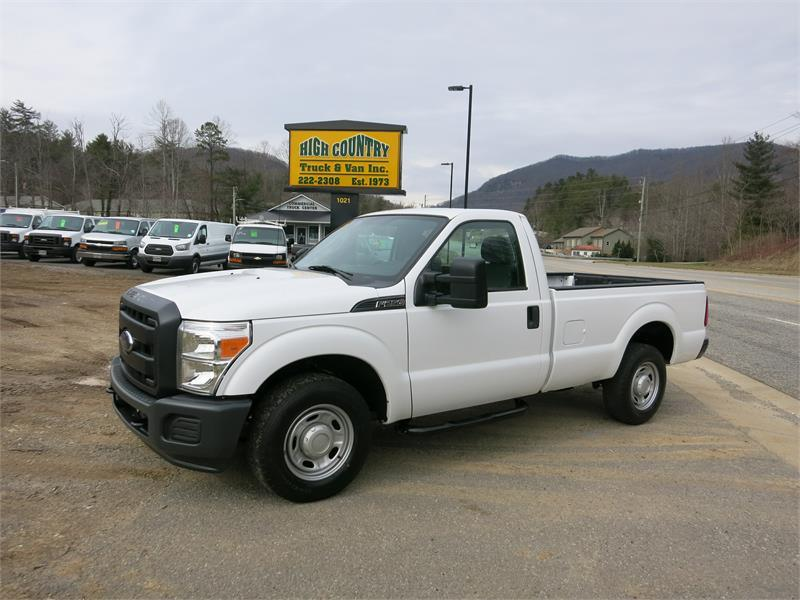 2012 FORD F250 SD XL LONGBED for sale!