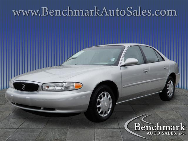 2005 Buick Century Base for sale by dealer