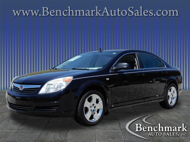 2009 Saturn Aura XE for sale by dealer