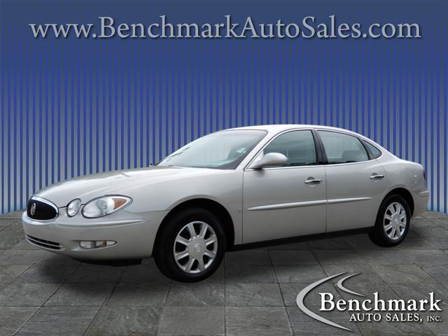 2006 Buick LaCrosse CX for sale by dealer