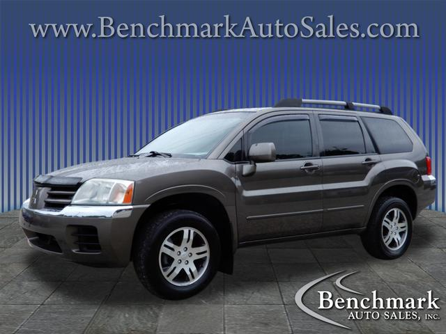 2004 Mitsubishi Endeavor XLS for sale by dealer