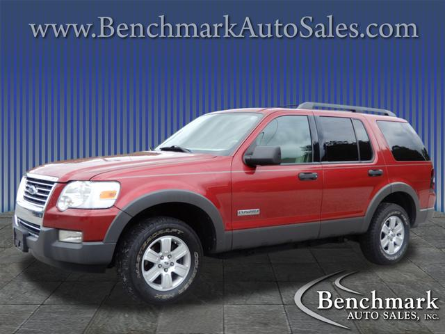 2006 Ford Explorer XLT for sale by dealer