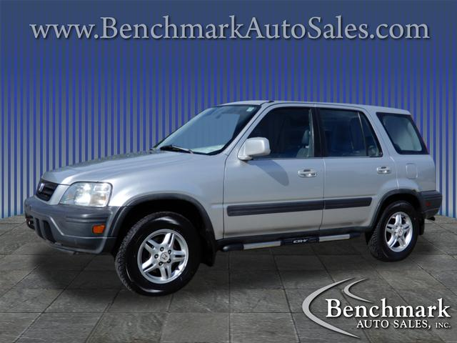1998 Honda CR-V EX for sale by dealer