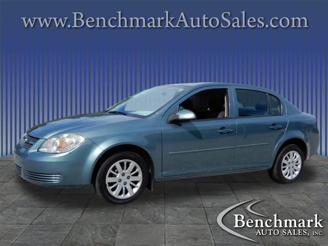 2010 Chevrolet Cobalt LT for sale by dealer