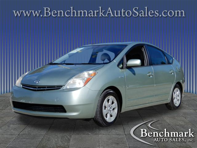 2007 Toyota Prius for sale by dealer