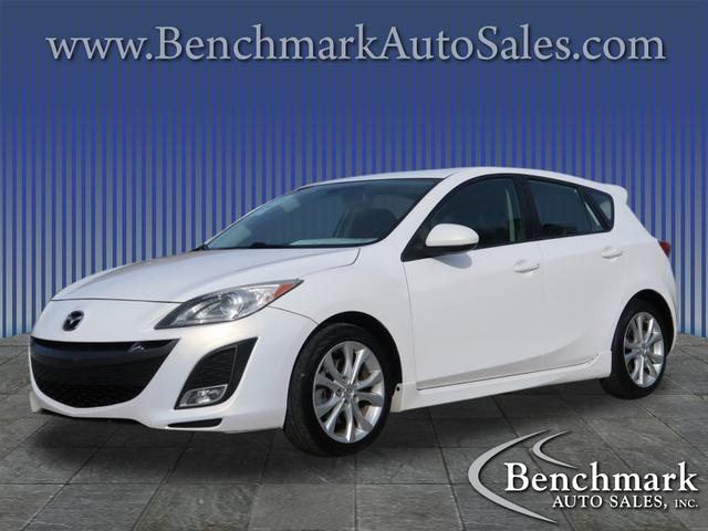 2010 Mazda Mazda3 s Grand Touring for sale by dealer