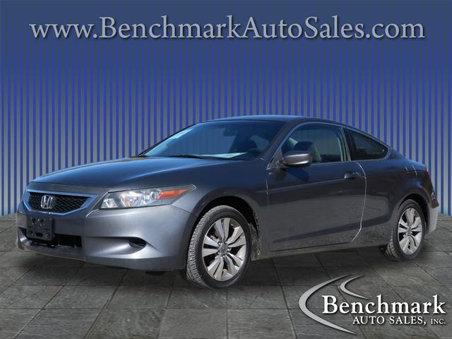 2008 Honda Accord LX-S for sale by dealer