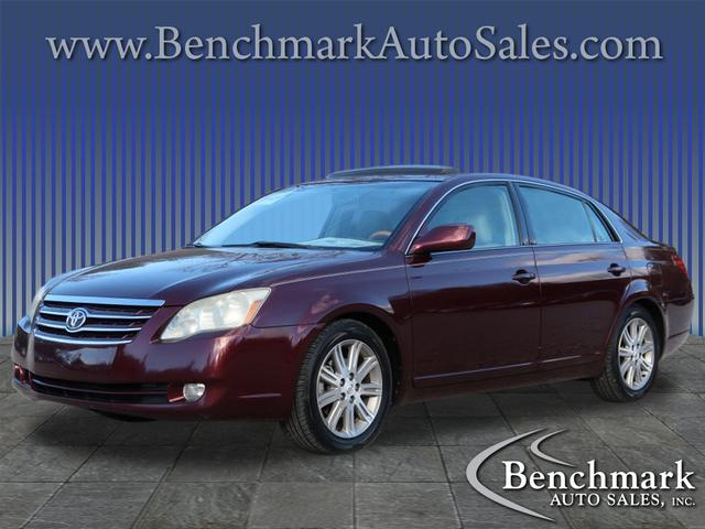 2006 Toyota Avalon Limited for sale by dealer