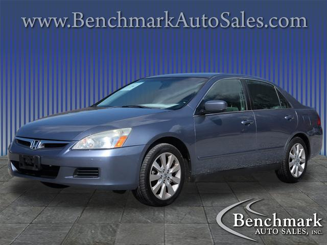 2007 Honda Accord Special Edition V-6 for sale by dealer