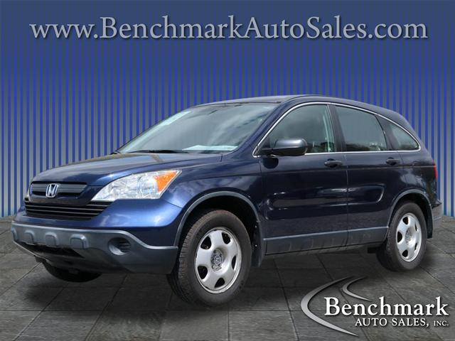 2007 Honda CR-V LX for sale by dealer