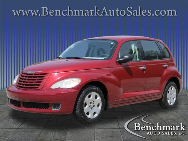 2009 Chrysler PT Cruiser 4dr Wagon for sale by dealer