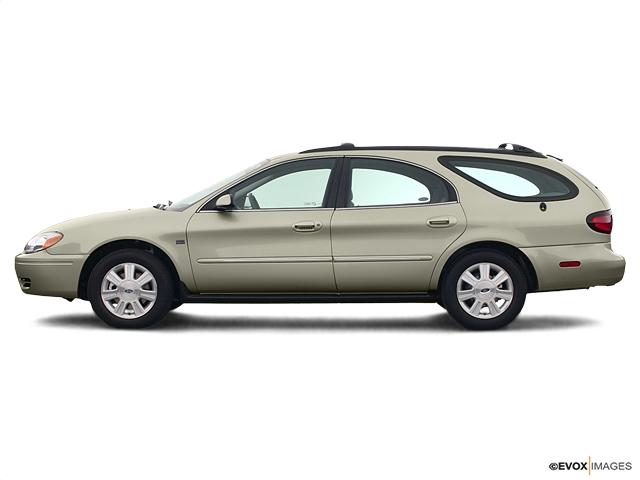 2005 Ford Taurus SE 4dr Sedan for sale by dealer
