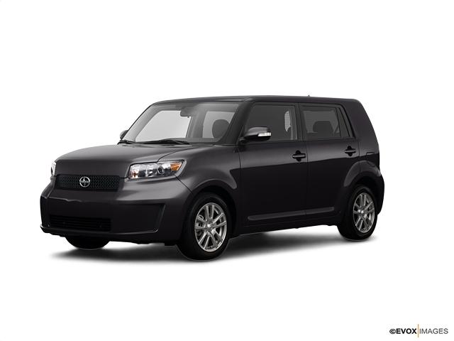 2009 Scion xB Base 4dr Wagon 4A for sale by dealer