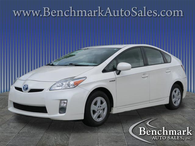 2011 Toyota Prius Two for sale by dealer