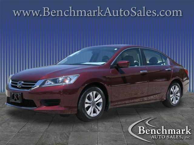 2014 Honda Accord LX for sale by dealer