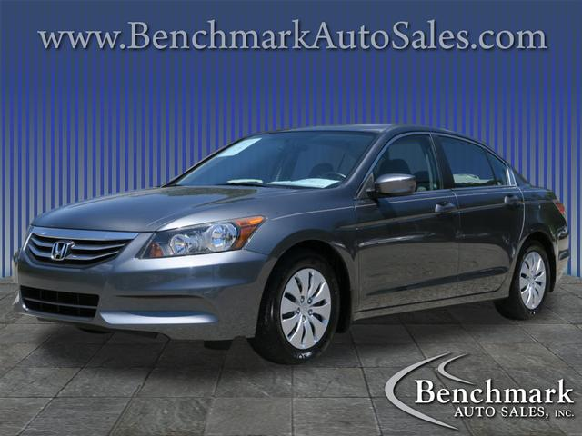 2012 Honda Accord LX for sale by dealer