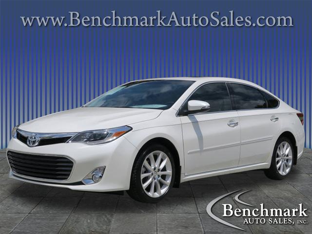2013 Toyota Avalon XLE Premium for sale by dealer
